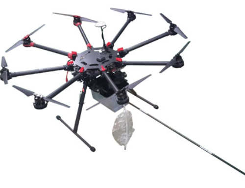 Are 'sniffer' drones the future of environmental monitoring?