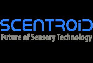 Scentroid logo
