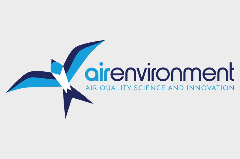 Air Environment logo