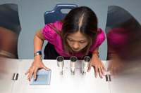 Air Environment's odour laboratory
