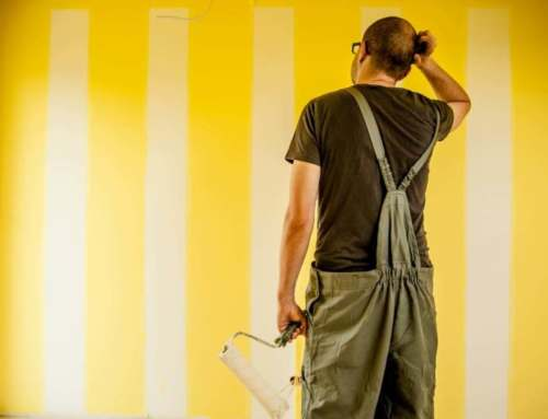 Air Quality and Your Health: Paint