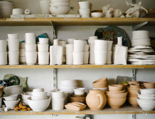 Air Quality And Your Health: Ceramics